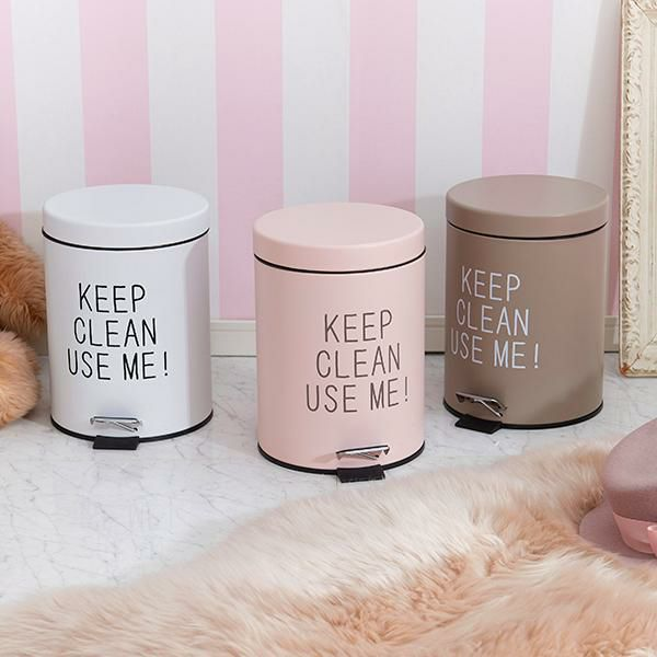 KEEP CLEAN ダストボックス(5L)