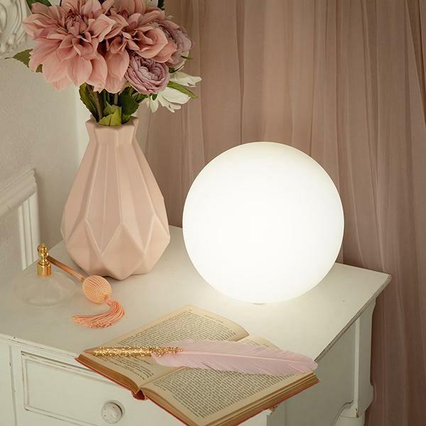 LEDボールランプ/20cm